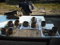 091202陶芸教室