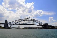 Sydney Harbour Bridge {Explore}
