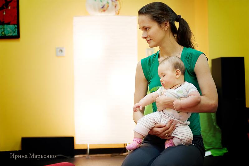 Фотосессия в бассейне. Фотограф Ирина Марьенко. Fotostomp.ru