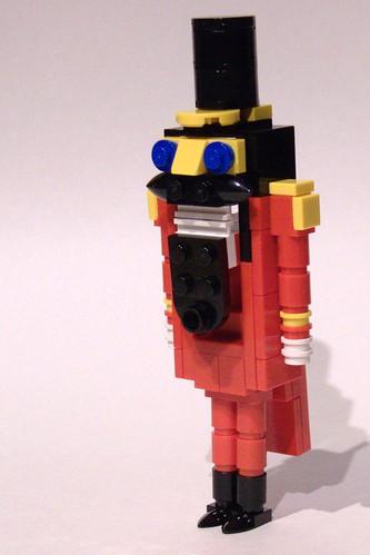 LEGO Nutcracker