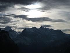 Tschingelhorn - Tschingelgrat - Gspaltenhorn - Bütlasse im Berner Oberland im Kanton Bern in der Schweiz (chrchr_75) Tags: hurni christoph schweiz suisse switzerland svizzera suissa swiss kanton bern berne berna bärn kantonbern wengen berner oberland berneroberland lauberhorn fallbodenhubel wandern wanderung wanderwege wanderweg hiking landschaft landscape nature natur alpen alps berge mountains chrchr chrchr75 chrigu chriguhurni 0611 albumfallbodenhubel2006 gspaltenhorn berg mountain hurni061108 albumgspaltenhorn