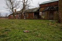 IMG_3177 (gonetomorrow00) Tags: abandoned farmhouse kentucky russellcaverd