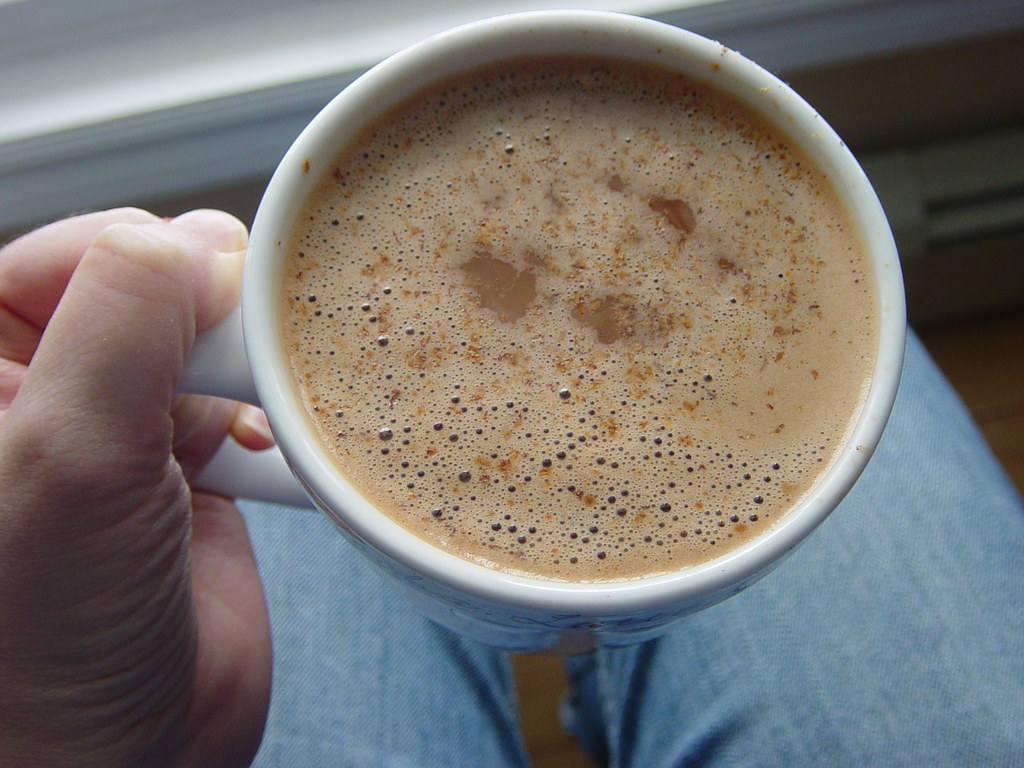Back to Basics: Hot Chocolate