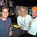 Brad Emmons, Linda & Randy after Niagara Falls 1/2 marathon