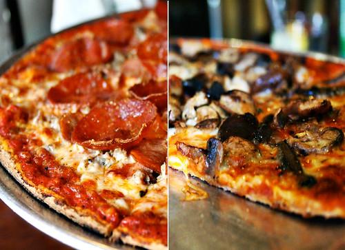 pizza gruppo