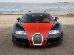 [フリー画像] [自動車] [スポーツカー] [スーパーカー] [ブガッティ/Bugatti] [ブガッティ ヴェイロン] [Bugatti Veyron Fbg par Hermes] [フランス車]    [フリー素材]