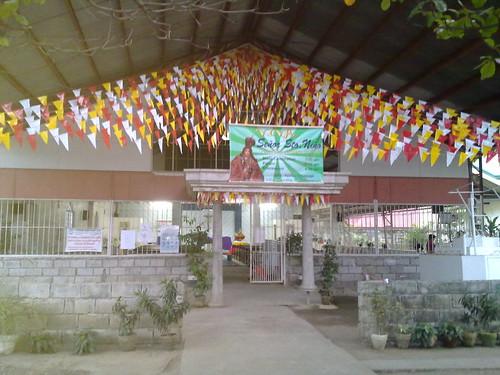 Sto Nino Chapel