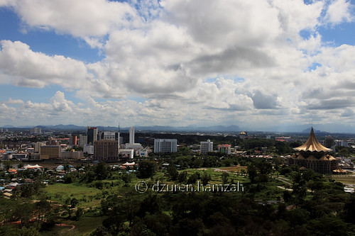 Beautiful Kuching