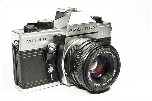 Praktica mtl b camera wiki the free camera encyclopedia