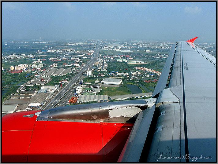 Suvarnabhumi Airport 7