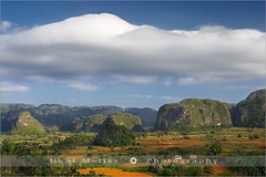 A cloud passing by - Vinales - Cuba (~ Floydian ~) Tags: cloud clouds canon landscape geotagged landscapes cuba unesco valley vinales meijer henk mogotes pinardelrio vinalesvalley unescoheritagelist floydian proframe proframephotography henkmeijer geo:lat=22476396 geo:lon=83867226