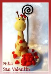 Feliz San Valentin (ArtWen) Tags: picnik