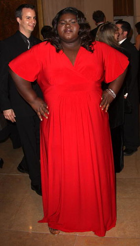 Gabourey Sidibe still photos