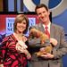 2010 Valentine's Telethon: Alicia Smith and Dave Rexroth