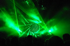 (Matteo Rorato) Tags: music green concert pinkfloyd concerto laser australianpinkfloyd