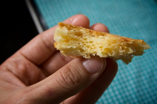 hello flaky biscuit!
