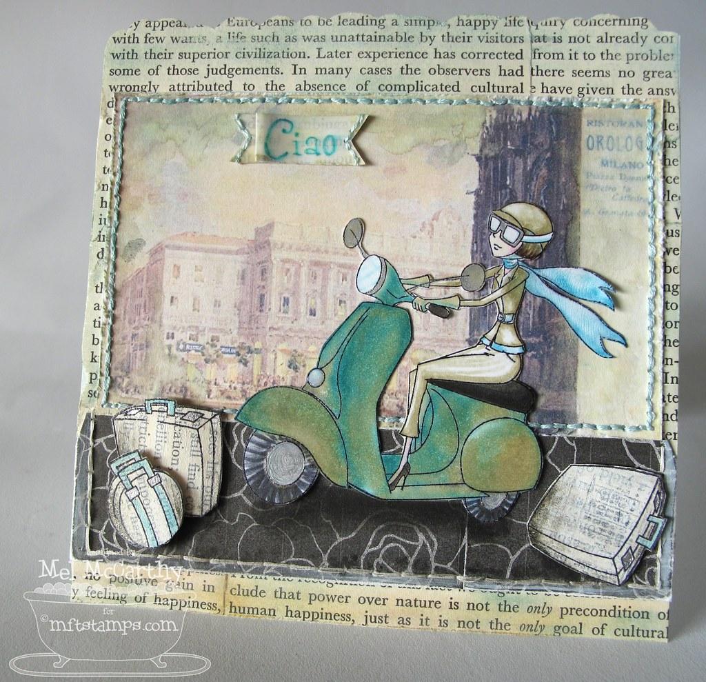 MFTeaser Joy Ride mel stampz