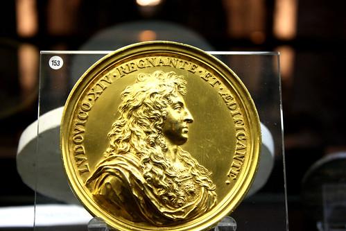 Cabinet des Médailles, Bibliothèque Nationale de France, site Richelieu
