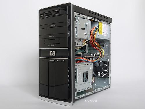「HP e9380jp」 春モデル