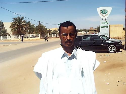 Ely Salem KHAYAR