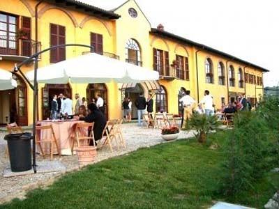 Agriturismo Tenuta La Romana - Nizza Monferrato (Asti)
