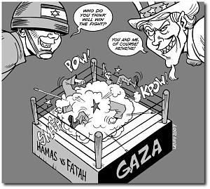 latuff_hamas_versus_fatah