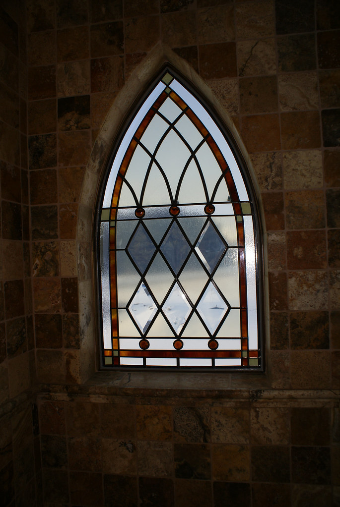 SGO Designer Glass Wisconsin  (Stained Glass Overlay)