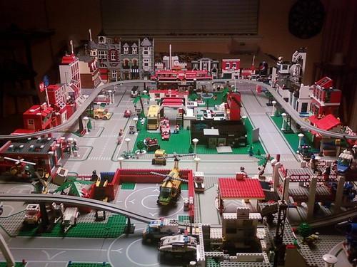 Lego City 2010