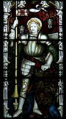 St George by Kempe