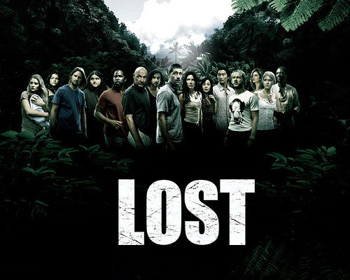 Lost-Poster