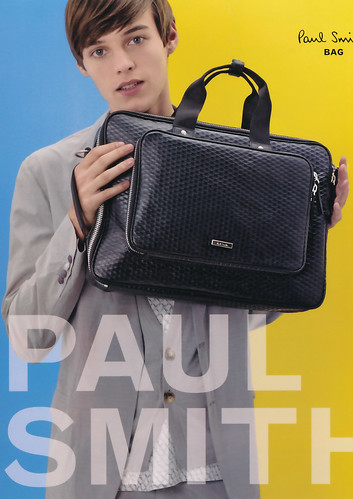 Robbie Wadge5051_Paul Smith(Men's JOKER2010_03)