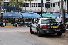 Cops (jedle) Tags: usa florida miami day17