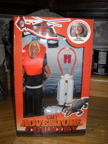CMT action figure
