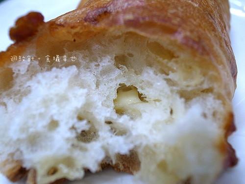 野上麵包伯尼起士麵包起司