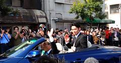 Dai-chan in Okayama! (Cik Kiah) Tags: japan nikon parade skate figure skater takahashi daichan okayama daisuke d300