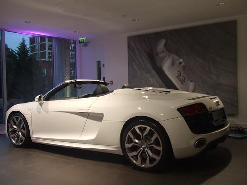 2010 Audi Showrooms - Launch (4)