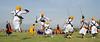 Battle Tactics (gurbir singh brar) Tags: india men training march athletic nikon uniform group ground practice sikhs tradition punjab nikkor reenactment tactics 2010 skill khalsa nimble supple gatka anandpursahib holamohalla 2470mmf28g shastarvidya battletactics gurbirsinghbrar nikond3s warexercise