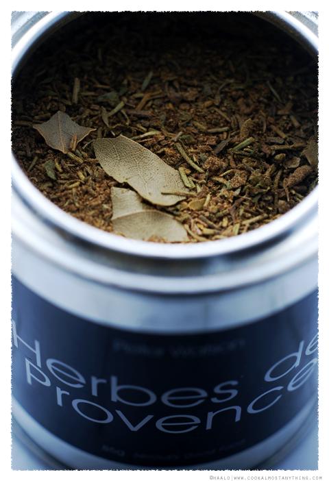 Herbes de Provence© by Haalo