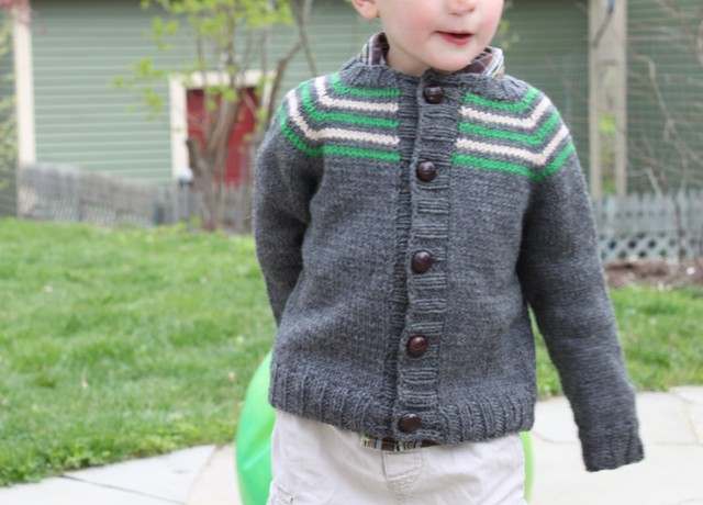 Ravelry Wonder Years Toddlerchild Cardigan Pattern By Elizabeth Smith