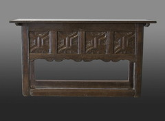 _ALG2359 (Marhamchurch Antiques) Tags: table counter tudor henry viii