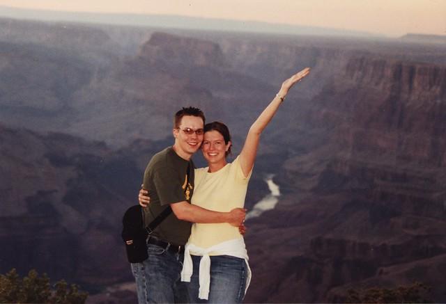 2002. grand canyon.