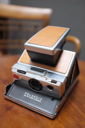 Polaroid SX-70 (4)