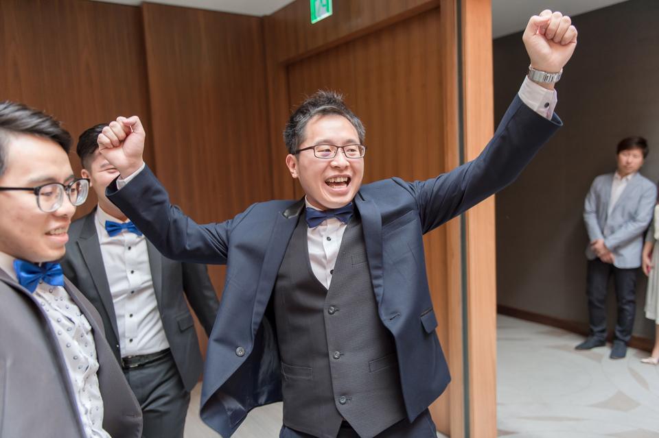 新竹婚攝 晶宴會館 婚禮紀錄 R & S 033