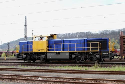HLG 277 003-0 Trier-Ehrang