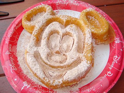 迪士尼食品