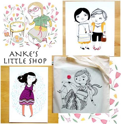 ankes little shop