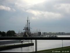 De Batavia IMG_1576 (Imah Anne Dijkstra) Tags: enkhuizen houtribdijk leleystad debatavia