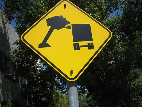 Can you figure out this street sign?