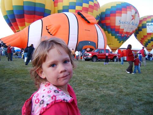 Balloon Fiesta 2009-09