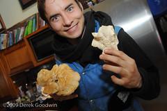 Zaac the mushroom maniac